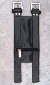 Arm Wallet Black