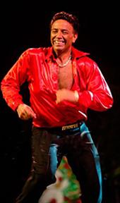 Eddie Torres