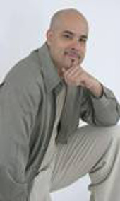 Ismael Otero