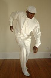 Cuban Dance: José Carrion