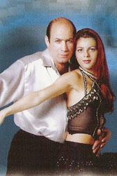 Orod & Dessy: Cubandance