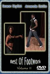 Seaon Stylist & Amanda Estilo: Best of Footwork vol II ***/*****