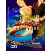 10th West Coast Salsa Congress 2008 vol 1
