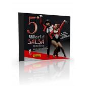 5th World Salsa Meeting Milano 2013