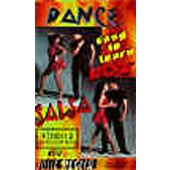 Josie Neglia: Dance Hot Salsa vol 2 **/***