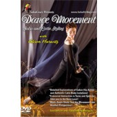 Alison Hurwitz: Salsa Dance Movement */*****