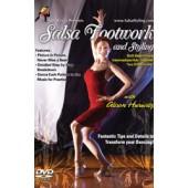 Alison Hurwitz: Salsa Footwork & Styling */*****