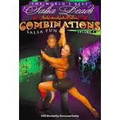 Alex Lima: Intermediate Combinations ***/****