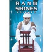 Edie, the Salsa Freak & Al Espinoza: Hand Shines vol 2 ***/*****