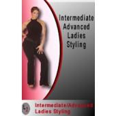 Tulane Rivera: Int/Advanced Ladies Styling ****/*****