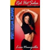 Lisa Nunziella: Red Hot Salsa */****