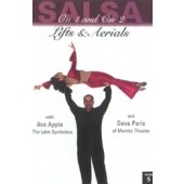 Dave Paris & Ava Apple: Lifts & Aerials Vol 5 ***/*****