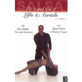 Dave Paris & Ava Apple: Lifts & Aerials Vol 4 ***/*****