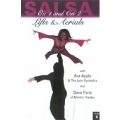Dave Paris & Ava Apple: Lifts & Aerials Vol 6 ***/*****