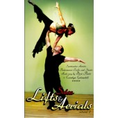 Dave Paris: Salsa Lifts and Aerials Vol II ***/******
