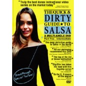 The Quick & Dirty Guide to Salsa: Intermediate ***/****
