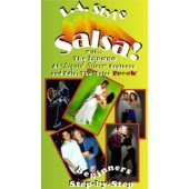 Edie, the Salsa Freak & Al Espinoza: Beginners, Step by Step*/**