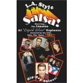 Al Espinoza: Hip Hop Shines ***/******