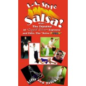 Edie, the Salsa Freak & Al: Dips, Tricks & Lifts ****/******