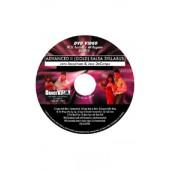 Jami Josephson & Jose DeCamps: Adv II (Gold) Syllabus ****/*****
