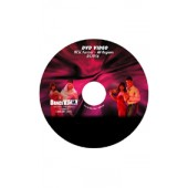Jami Josephson & Jose DeCamps: Salsa Open Level (Adv III) ****/*****