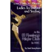 Jami Josephson: Ladies Technique & Styling **/****