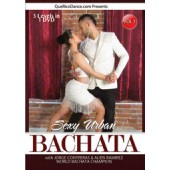 Jorge Contreras & Alien Ramirez: Sexy Urban Bachata