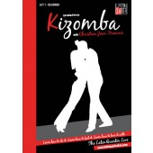 Latin Quarter: Introduction to Kizomba act 1: Beginner