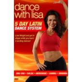 Lisa Nunziella: 5-day Latin Dance System */*****