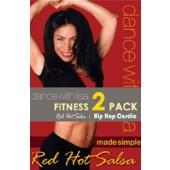 Lisa Nunziella: Fitness 2-Pack */*****