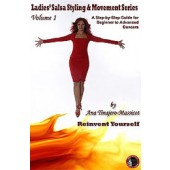 Masacote: Ladies' Salsa Styling & Movement vol 1 */*****