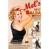 Melissa Fernandez: Mel's Hot Salsa Moves */*****