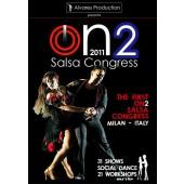On2 Salsa Congress Milan 2011