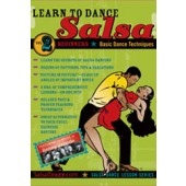 Salsa Crazy: Learn to Dance Salsa Beg vol 2 */**