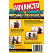 Salsa Crazy: Advanced Salsa Dance Mastery System ****/*****