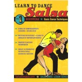 Salsa Crazy: Learn to Dance Salsa Beg vol 1 *