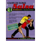 Salsa Crazy: Learn to Dance Salsa Int vol 1 ***