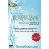 Salsa Crazy/Alison Hurwitz: Learn to Dance Rumba vol 2