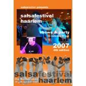 Salsafestival Haarlem 2007