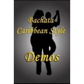 SalsaIsGood: Bachata Caribbean Style, vol 2: Demos