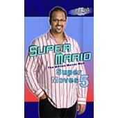 SuperMario: SuperMoves 5 ****/******