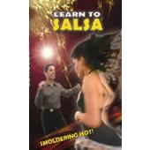 Tenia & Raul Santiago: Learn to Salsa Vol 2 ***/*****