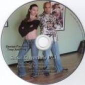 Troy & Denise: Salsa Essentials vol 1 */****