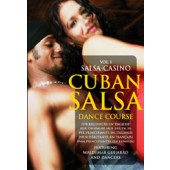 Waldemar Guijarro: Salsa/Casino Cuban Salsa Dance Course */***