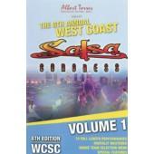 8th West Coast Salsa Congress 2006 vol 1