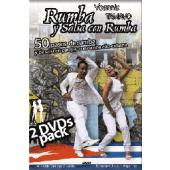 Yoannis Tamayo & Ismaray Chacon: Rumba y Salsa con Rumba */****