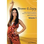 Yvonne Laycy: Ladies Styling vol 3 ***/*****