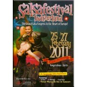 Salsafestival Switzerland 2011
