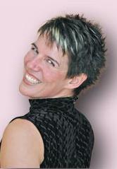 Mambo Mom: Susan Peach