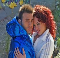 Gregrory Campillo & Jessica Diaz
